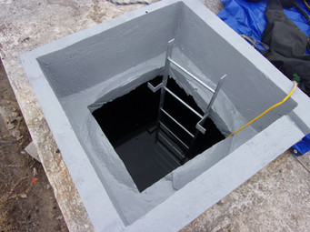 REPLACEMENT WATER ACCESS HATCH