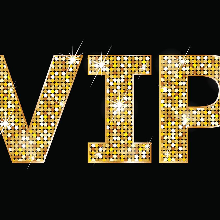 VIP Carpool