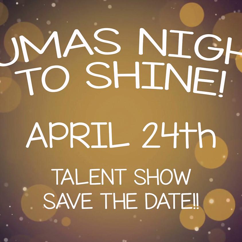 Puma's Night to Shine Variety Show