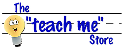 the teach me logo