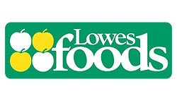 lowes foods for education logo