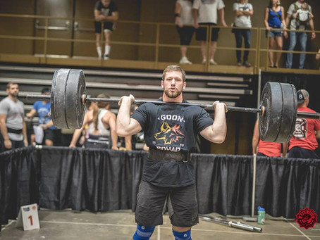 CrossFit For Sport Performance