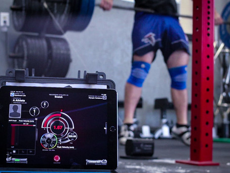 Riding The Drop: Improving Training With the Force-Velocity Curve