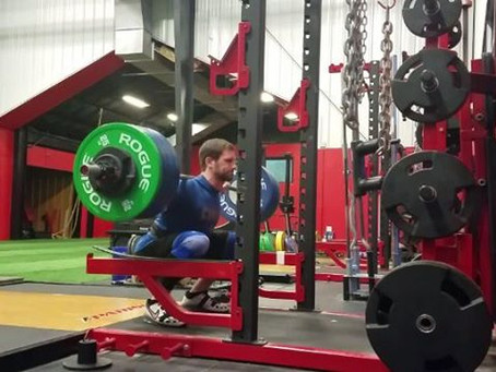 I Stopped Squatting For 3 Months!