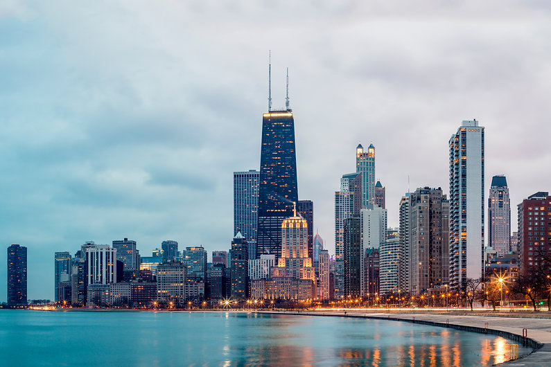 Chicago Northside Skyline.jpg
