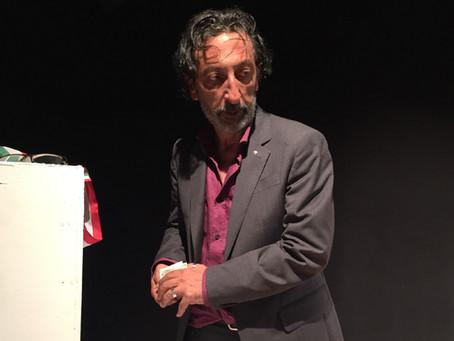 Cv,  Dino Garrafa