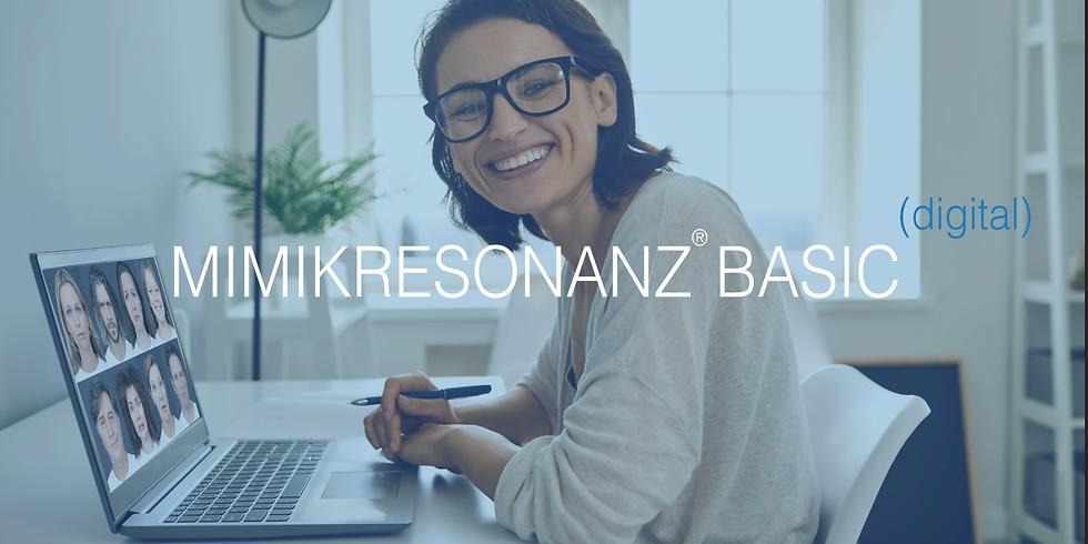 Mimikresonanz Basic (digital)