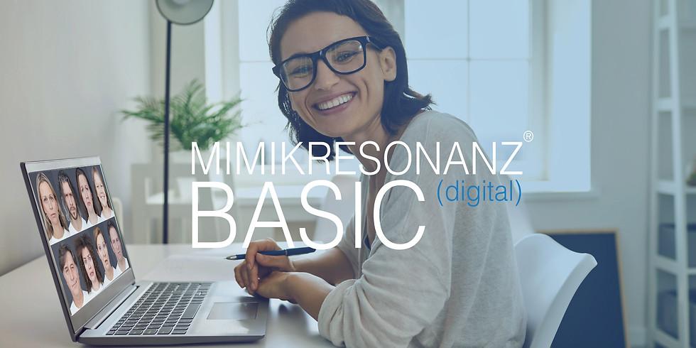 - Mimikresonanz Basic (digital) -    Flex-Special
