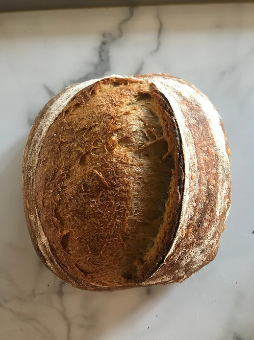 Red Fife Sourdough