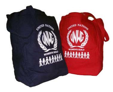UNWG Tote Bag
