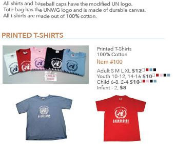 T-Shirt, Adult