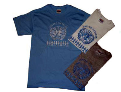 Embroidered Adult T-Shirt