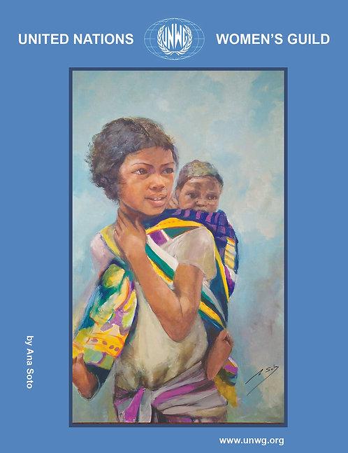 UNWG Post Card
