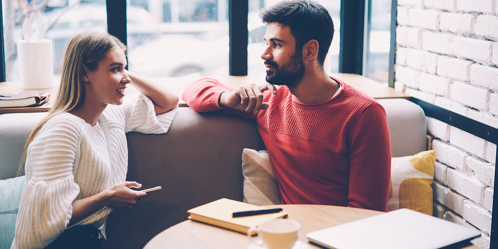 For Couples: Shifting Communication Patterns