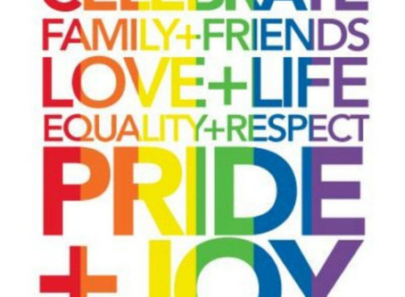 The Importance of Celebrating LGBTQ Pride