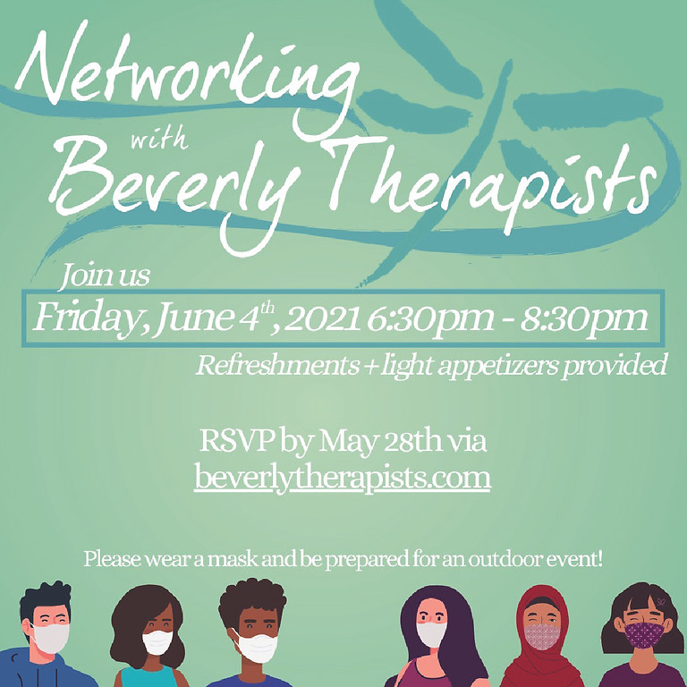 Healthcare Providers Networking Event