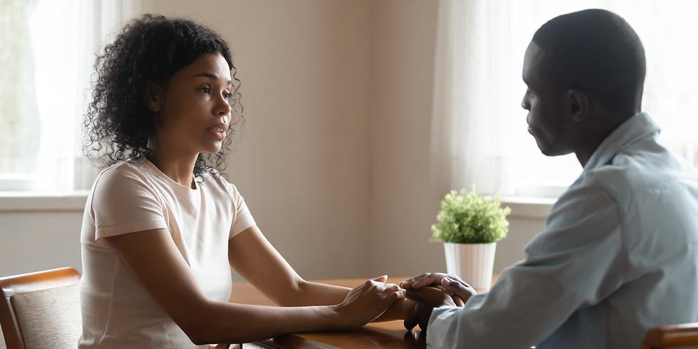 For Couples: Breaking Destructive Patterns
