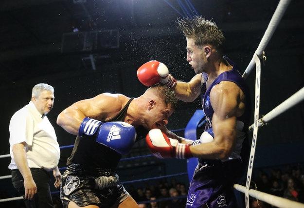 maxime bentejac boxing arts