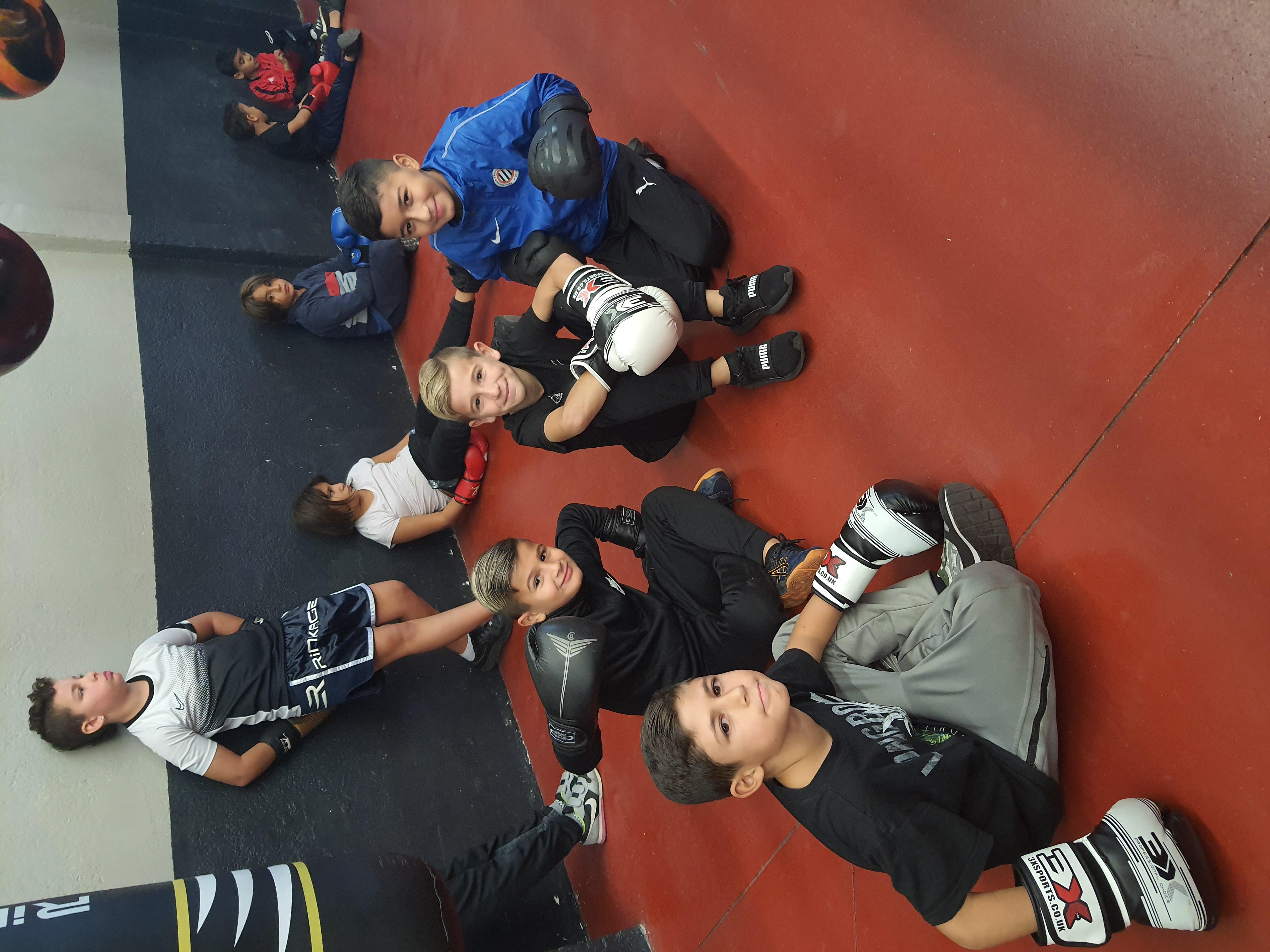 boxe educative boxing arts montpellier