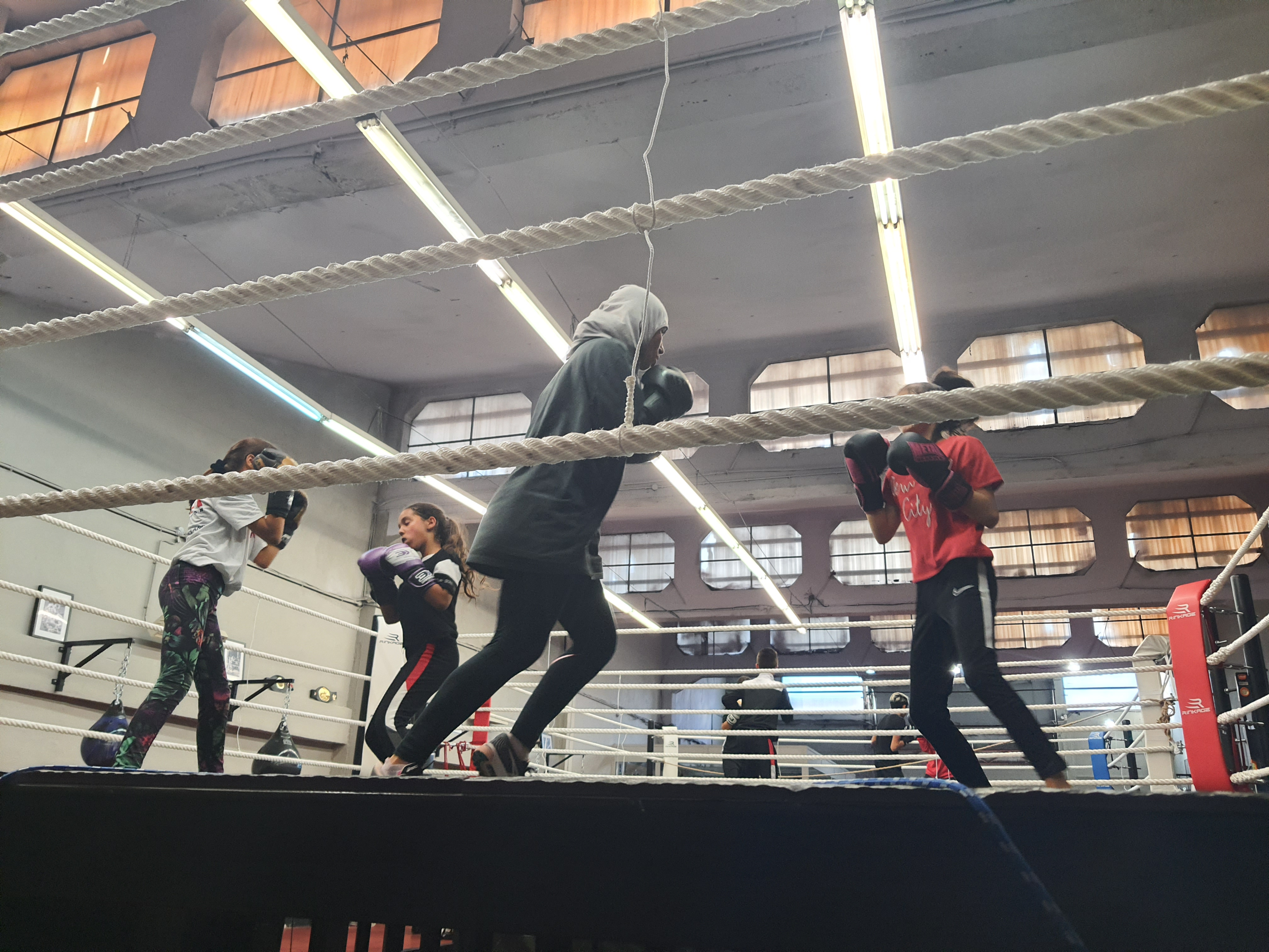 boxingartsmontpellier