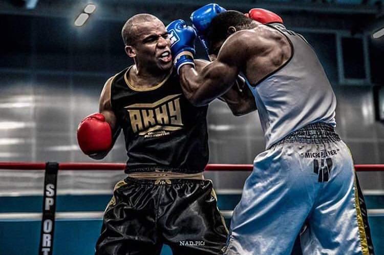 mattar garcia boxing arts montpellier