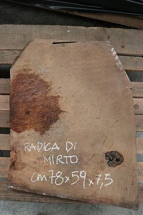 RADICA DI MIRTO