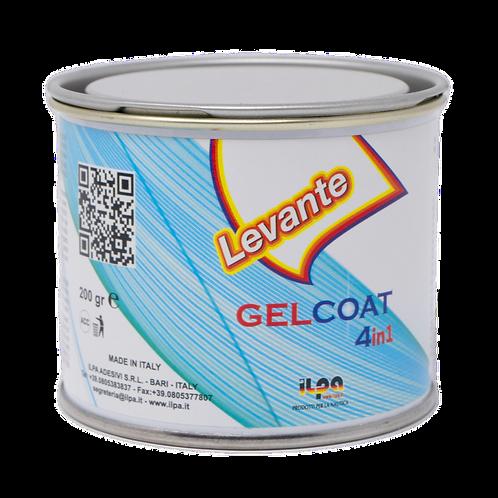 GELCOAT 4in1 - 0,500 gr