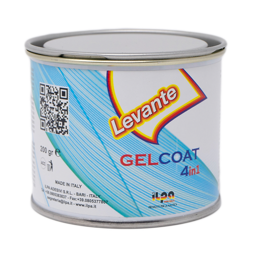 GELCOAT 4in1 - 0,200gr