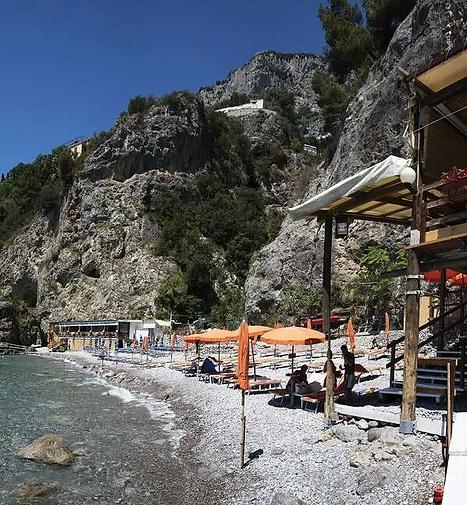 Vacanze in costiera amalfitana