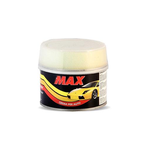 MAX Crema per auto