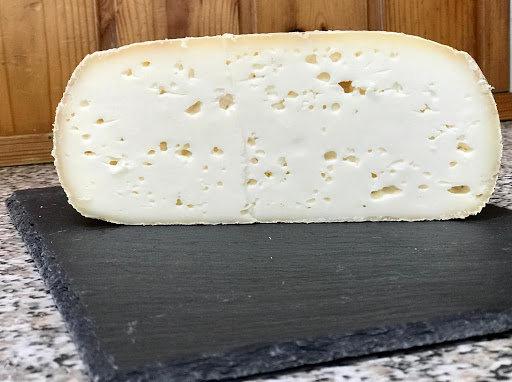 Caciotte senza lattosio 1 pezzo da 400gr