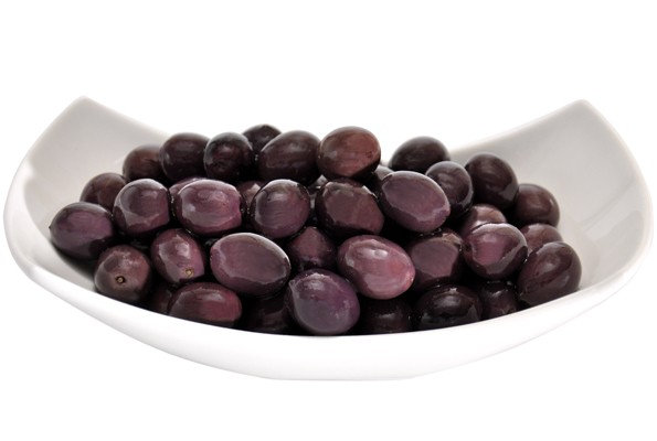 Olive nere di Gaeta 1 KG