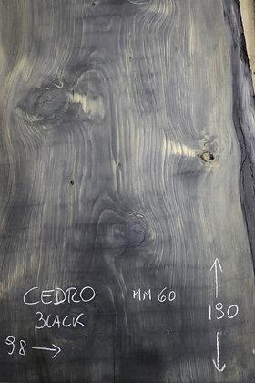 CEDRO BLACK
