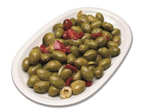 Olive Condite Greche da 200g
