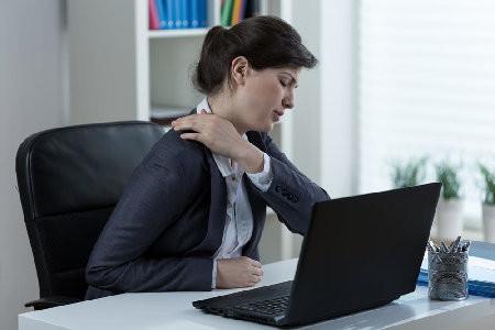 La spalla destra è colpita più frequentemente