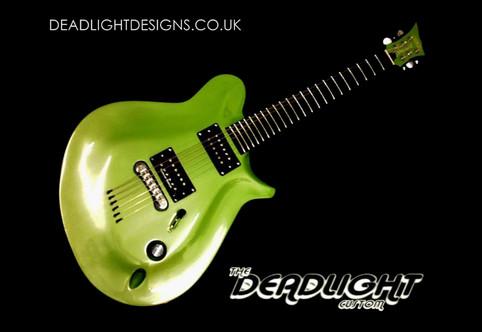 Deadlight Designs - 'Hulk'