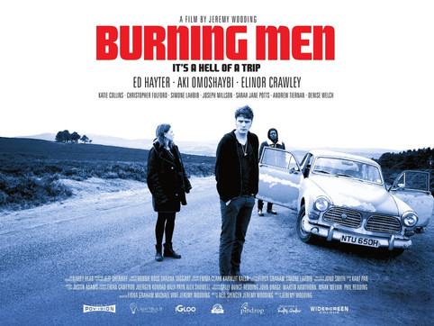 Exclusive: First Look at trailer for Rock'n'Roll road movie Burning Men