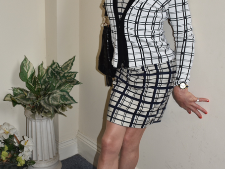 New photoset coming soon to Member's Area - Office Chic