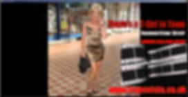Theres a T-Girl in Town Update COVER.jpg