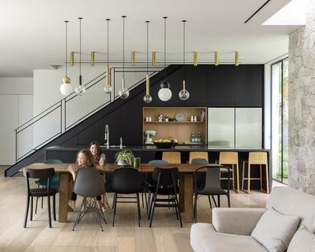 Design By Spivak-Friedler Studio