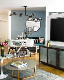 Herzeliya Apartment Design By Neta Shoshan