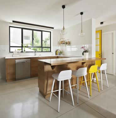 House at Cohav Yair. Design by SteinmetzLore Architecture