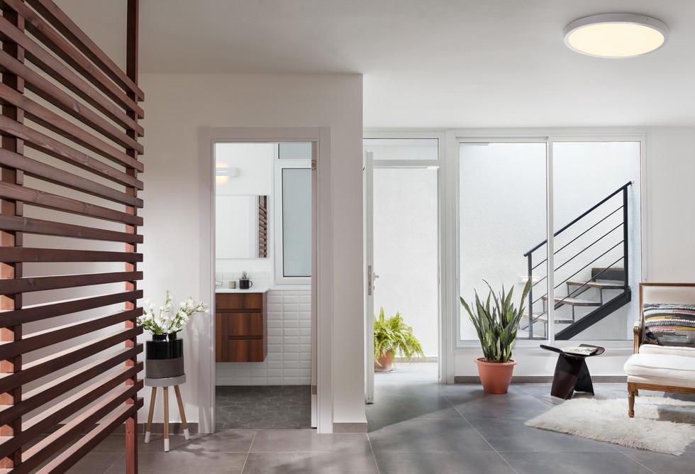 Apartment in Herzeliya By Arch Nati Tunkelrot