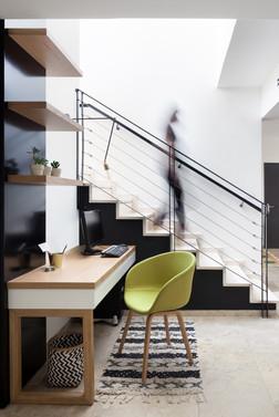 House at Gaash. Design by Vered Shlomo and Vered Zuker