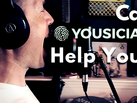 Can Yousician Help you Sing?