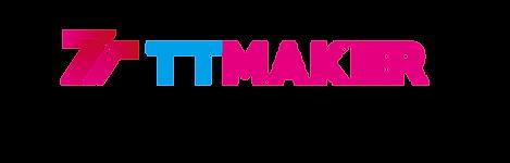 TTMaker 臺東原創基地 Logo