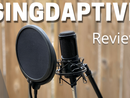 Vocal Coaching Online - My Singdaptive Experience