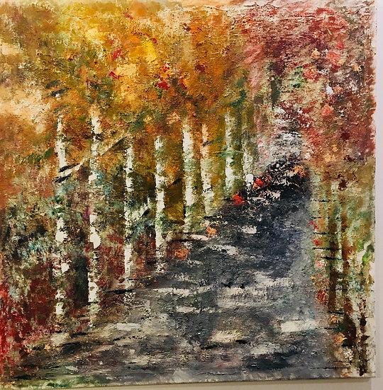 Outono em Sintra