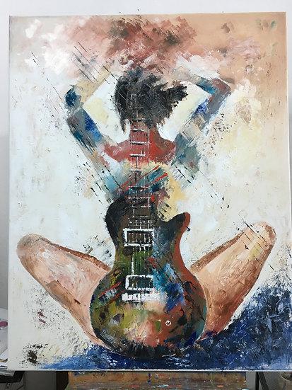 Paixão pela musica...