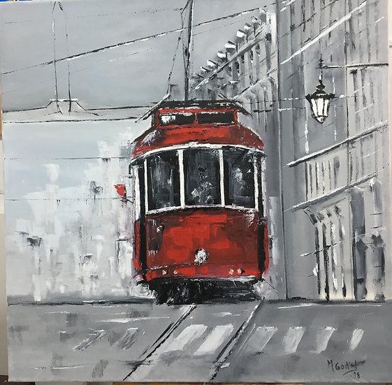 Encantos de Lisboa...